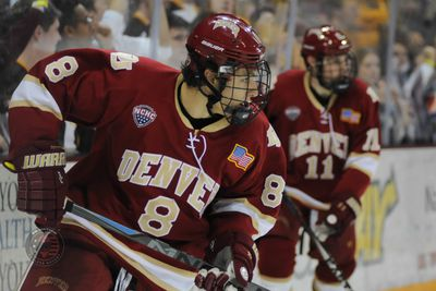NCHC: SBN College Hockey's 2015 All-Conference Teams
