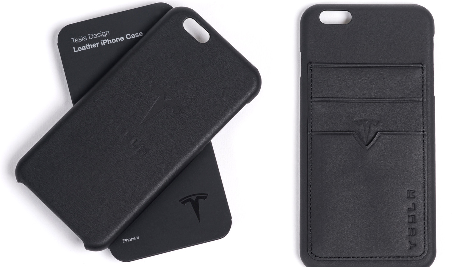Tesla Is Selling Iphone Cases Made From Leftover Seat -8592