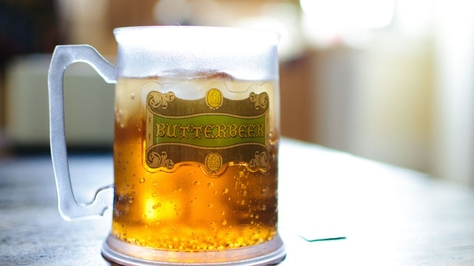 Guzzle Warm Butterbeer in the Florida Sunshine - Eater
