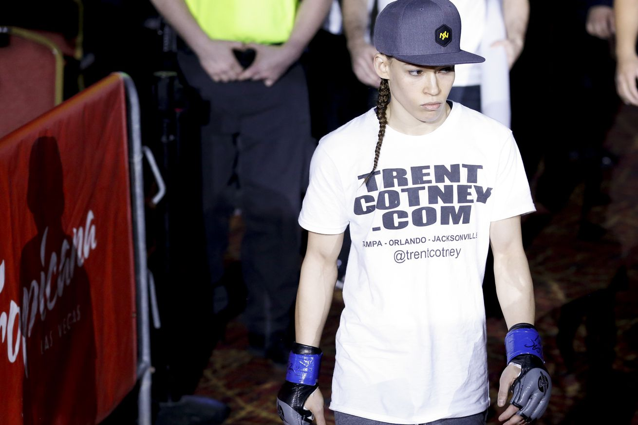 community news, Who is Trent Cotney and why does he sponsor so many MMA fighters?