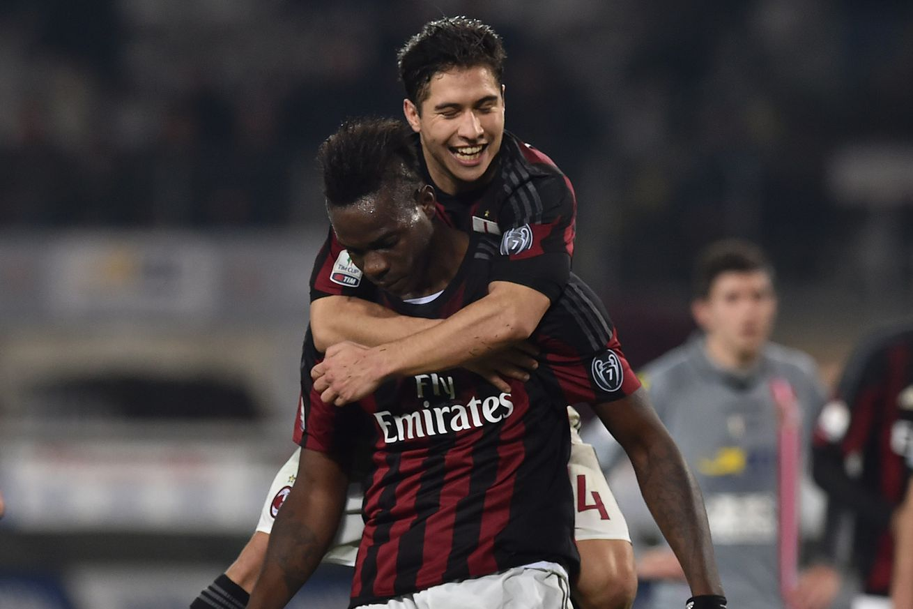 AC Milan vs Alessandria