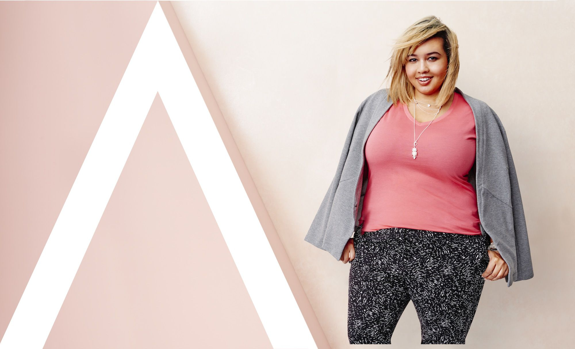 Target plus size dress ad « Clothing for large ladies