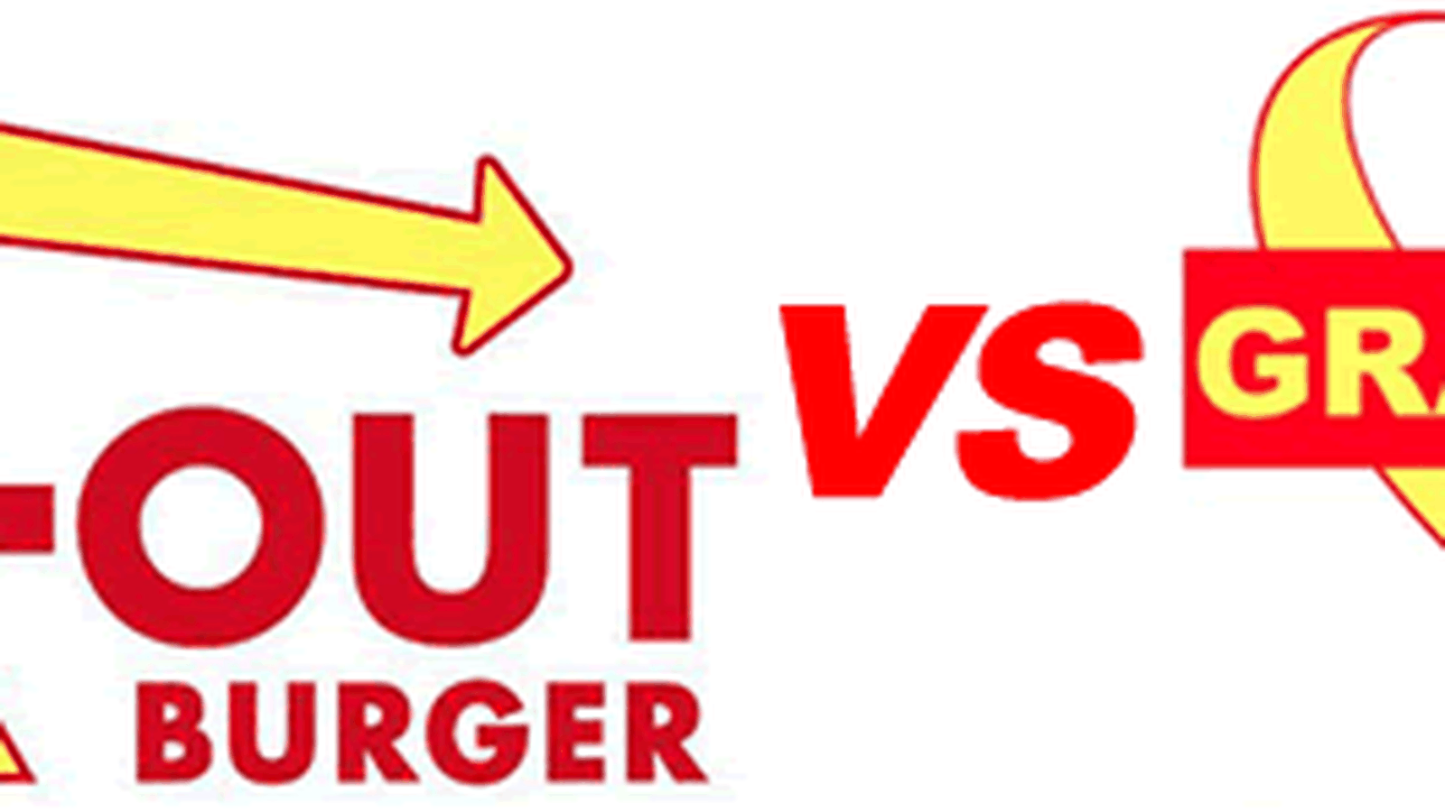 in and out logos