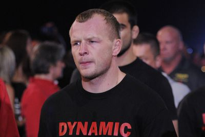 California commission suspends Alexander Shlemenko 3 years for failed drug test