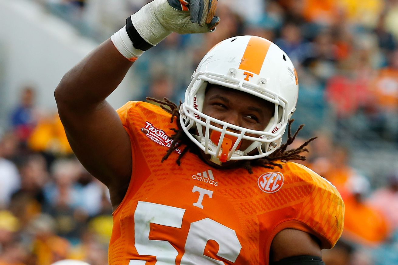 Colts' Curt Maggitt day-to-day with ankle injury