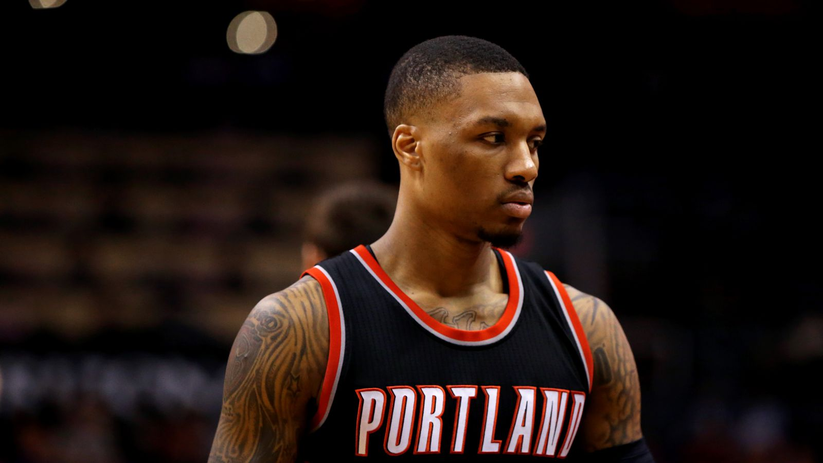 choosing a hair style damian lillard haircut design hairstyle of nowdays 4288