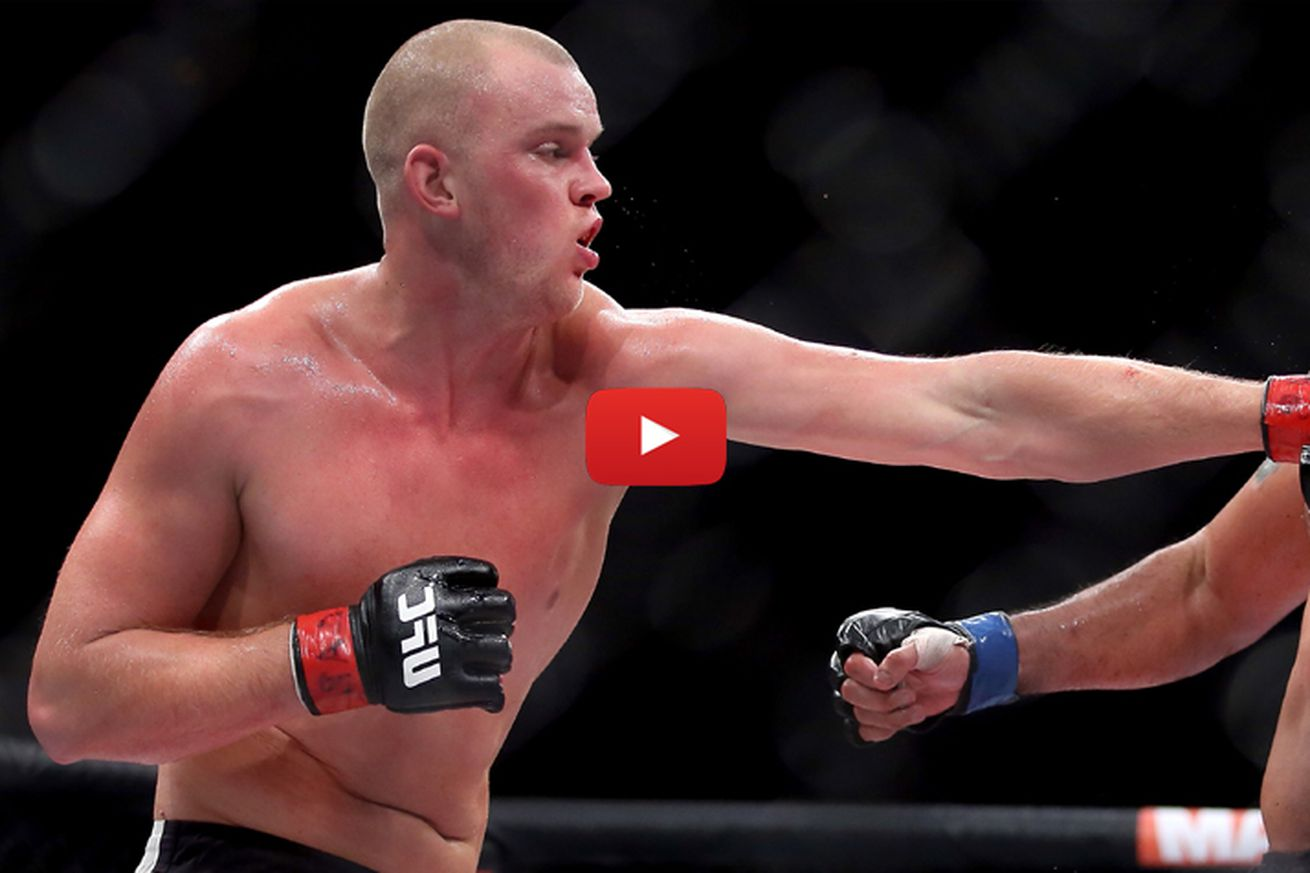 community news, Stefan Struve vs Antonio Silva full fight video preview for UFC Fight Night 87 co main event