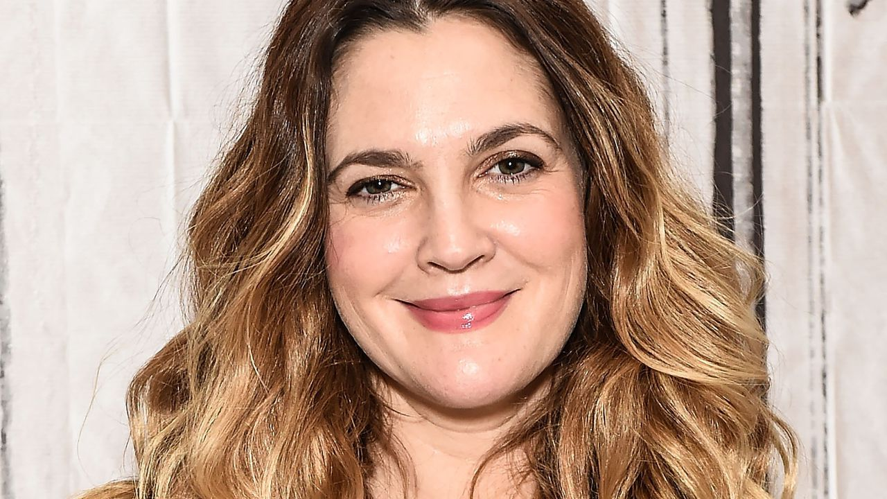 Drew Barrymore is hosting an 'intimate' Pokémon Day soirée ... Drew Barrymore