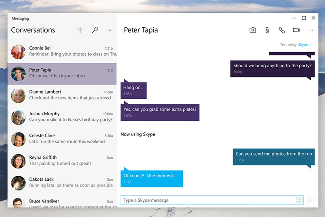 Microsoft Is Turning Skype Into Its Own Version Of