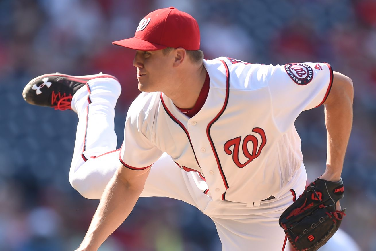 Jonathan Papelbon seeking release from Nationals