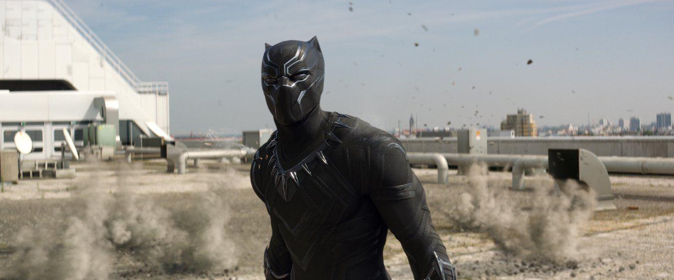 Captain America: Civil War (Marvel)