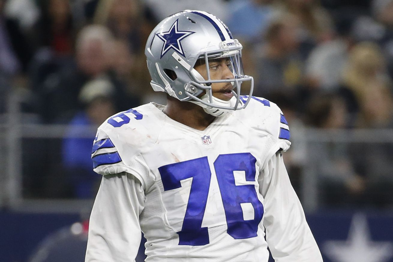 If Dallas Cowboys don't bring Greg Hardy back, who will sign him?