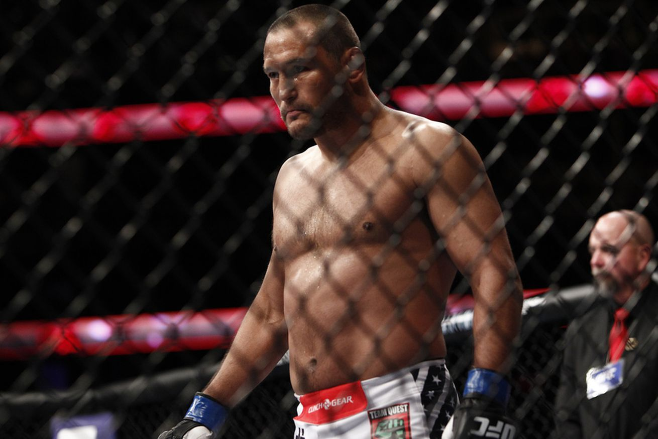 community news, UFC 204: Dan Henderson won't stick around to defend middleweight title if he defeats ignorant Michael Bisping