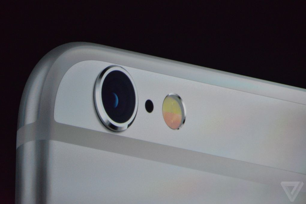 iphone 6 camera resolution iphone 6s plus announced with 3d touch and new 12 14949