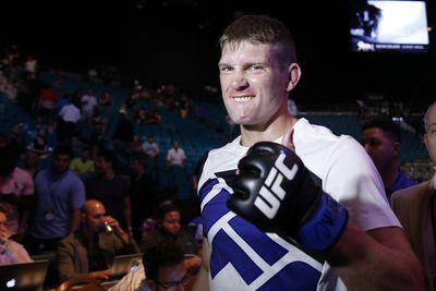 Stephen Thompson vs. Neil Magny added to UFC 195