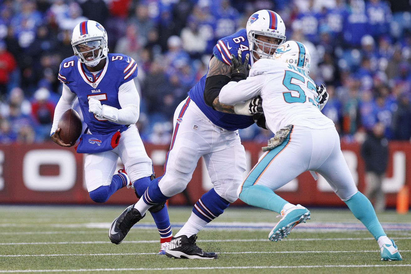 ESPN: Dolphins, Bills, and Patriots Have Three Worst Salary Cap Situations in the NFL