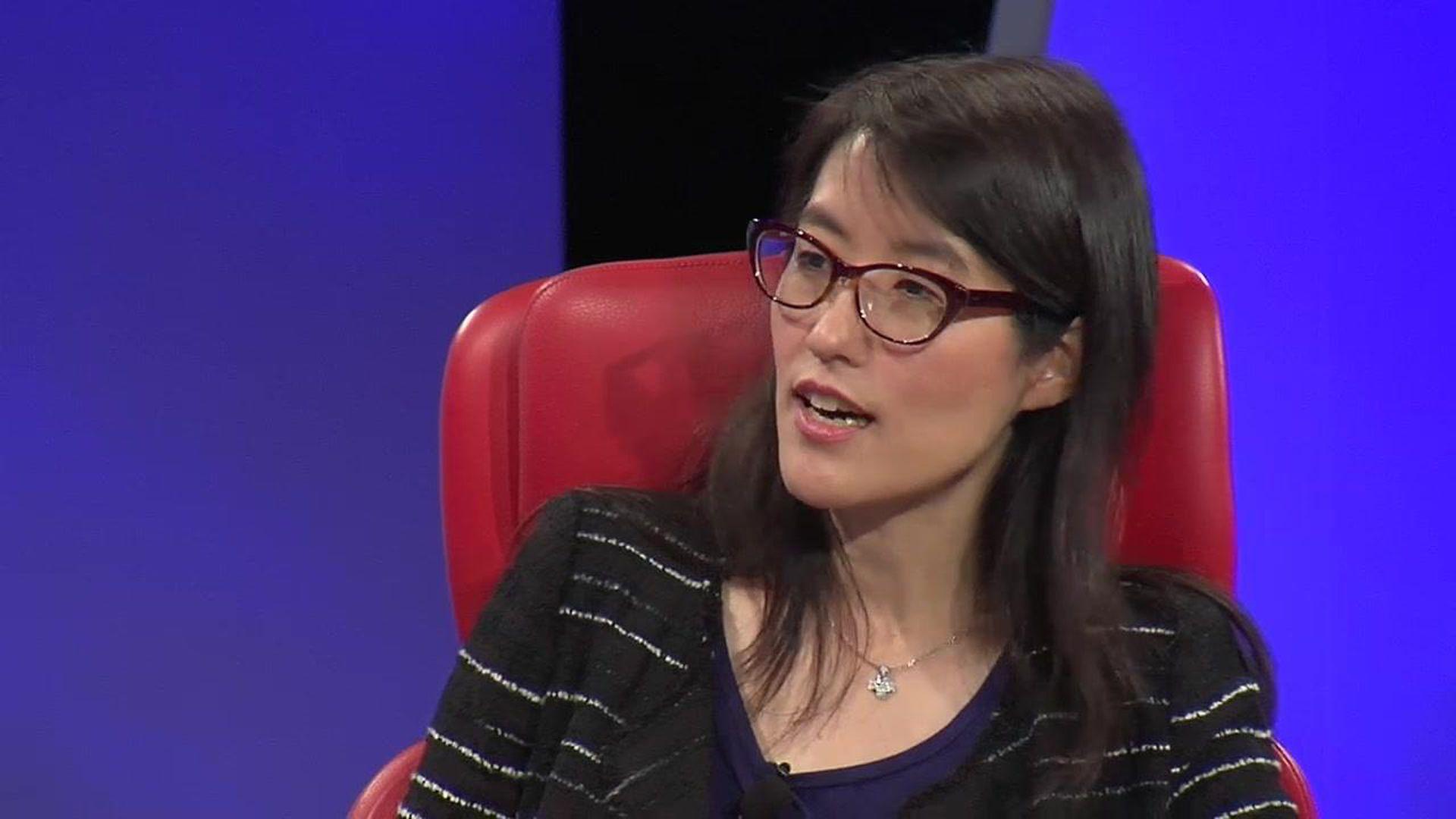 Ellen Pao Reddit Censorship