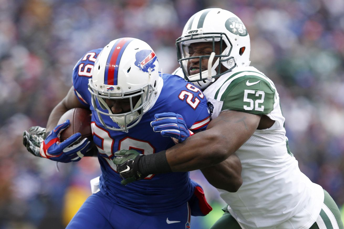 Who Got the Jets Off the Field Last Year?