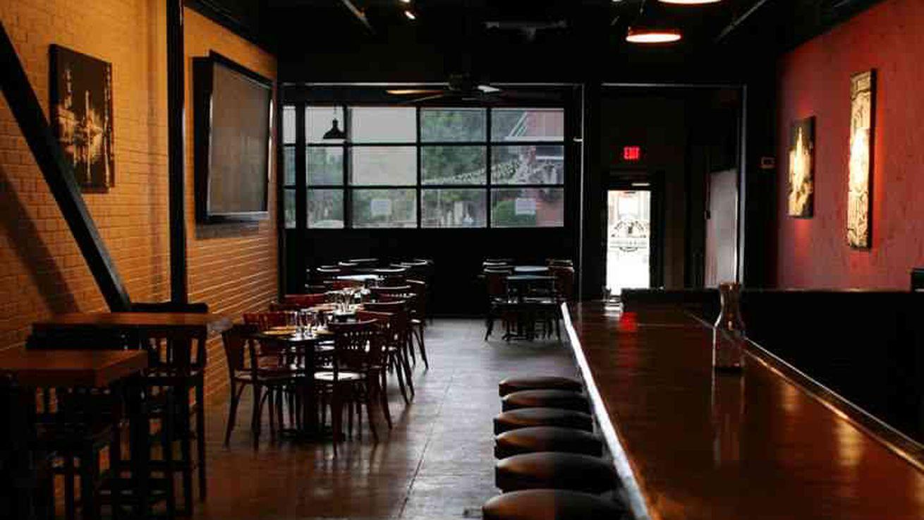 Craft Restaurant Dallas Closing