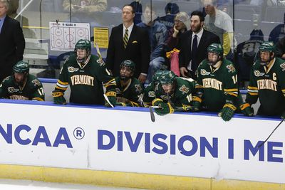 Hockey East: Christian Thomas Commits To UVM