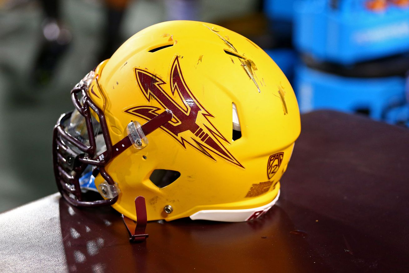 Arizona state football recruiting 2014 sun devils raiding california