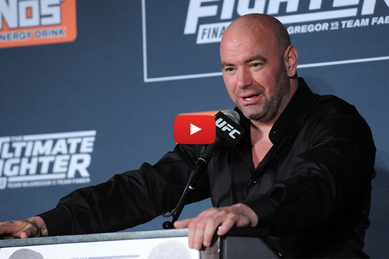 community news, Watch UFC 198 post fight press conference full video replay