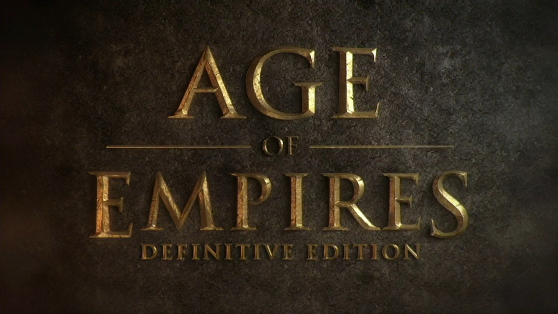 Age of Empires is being remastered in 4K this year (update) - Polygon