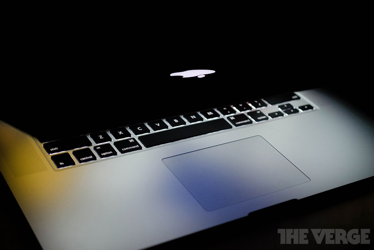 MacBook Pro with new 'touchscreen strip' won't appear at September 7th iPhone event, says Bloomberg
