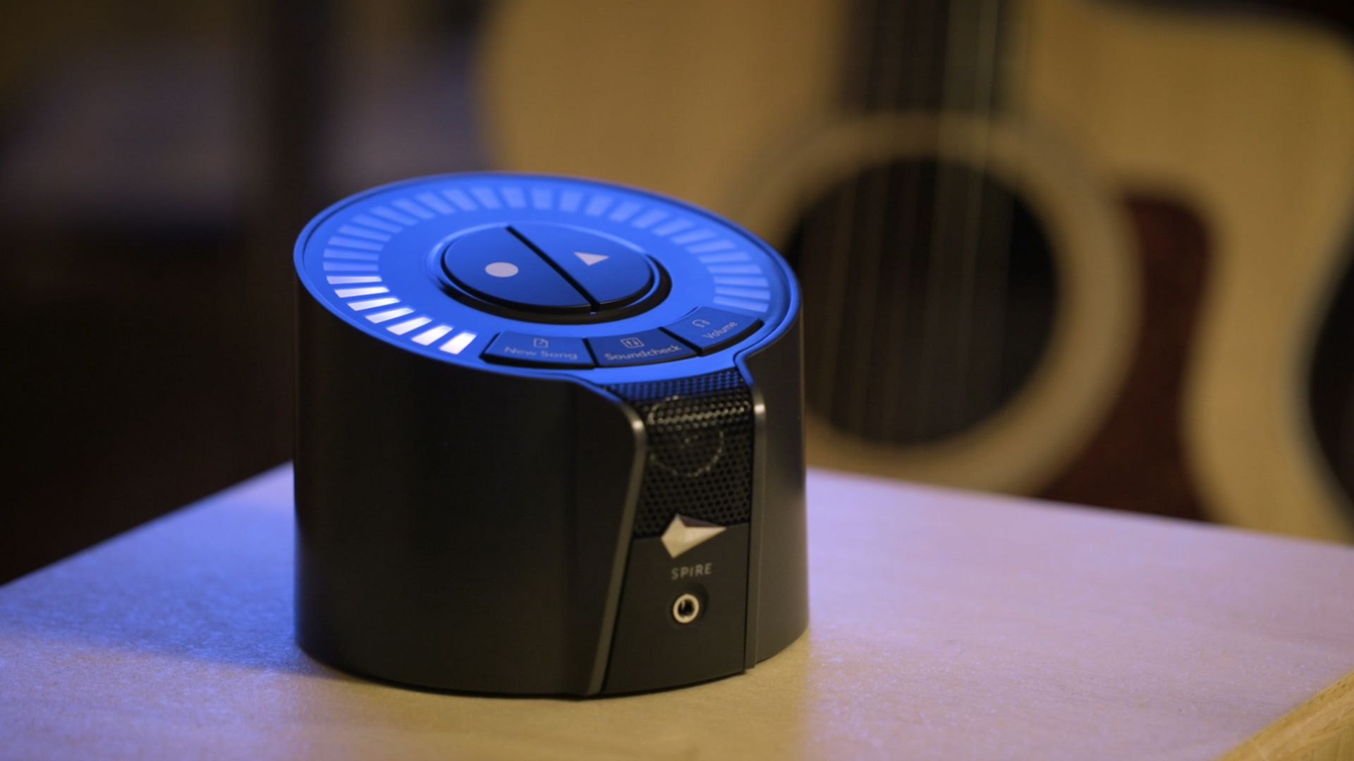 Spire Studio is a recording studio that fits in your hand - The Verge
