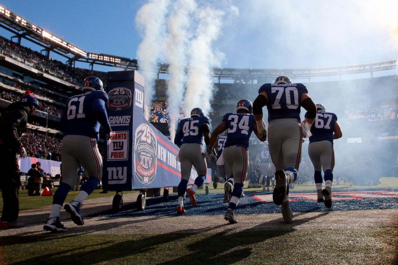 NFL Jerseys Sale - New York Giants: Is 2015 roster worst of Tom Coughlin-Jerry Reese ...