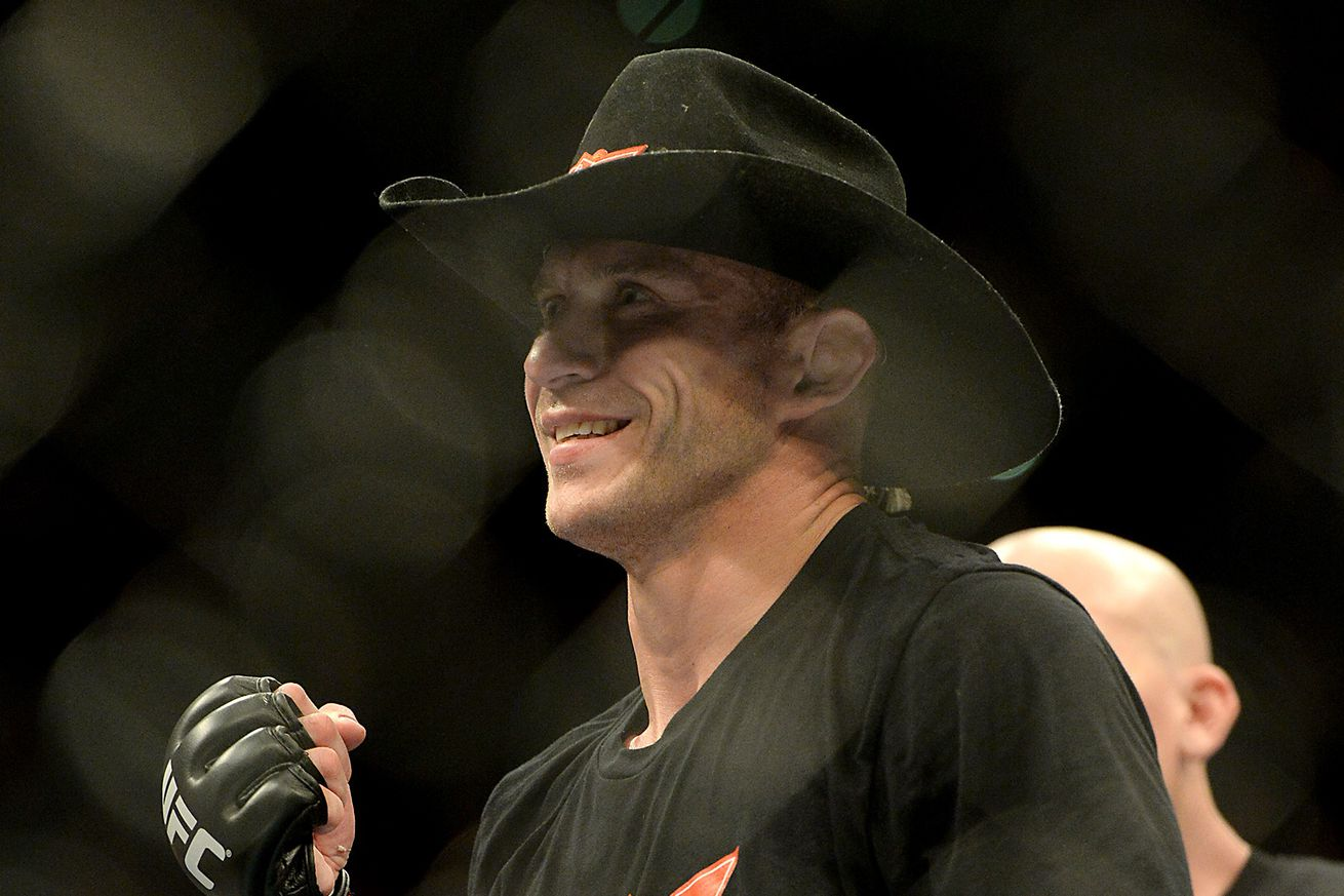 community news, Cowboy Cerrone still wants Conor McGregor fight, would have submitted him right away at UFC 196