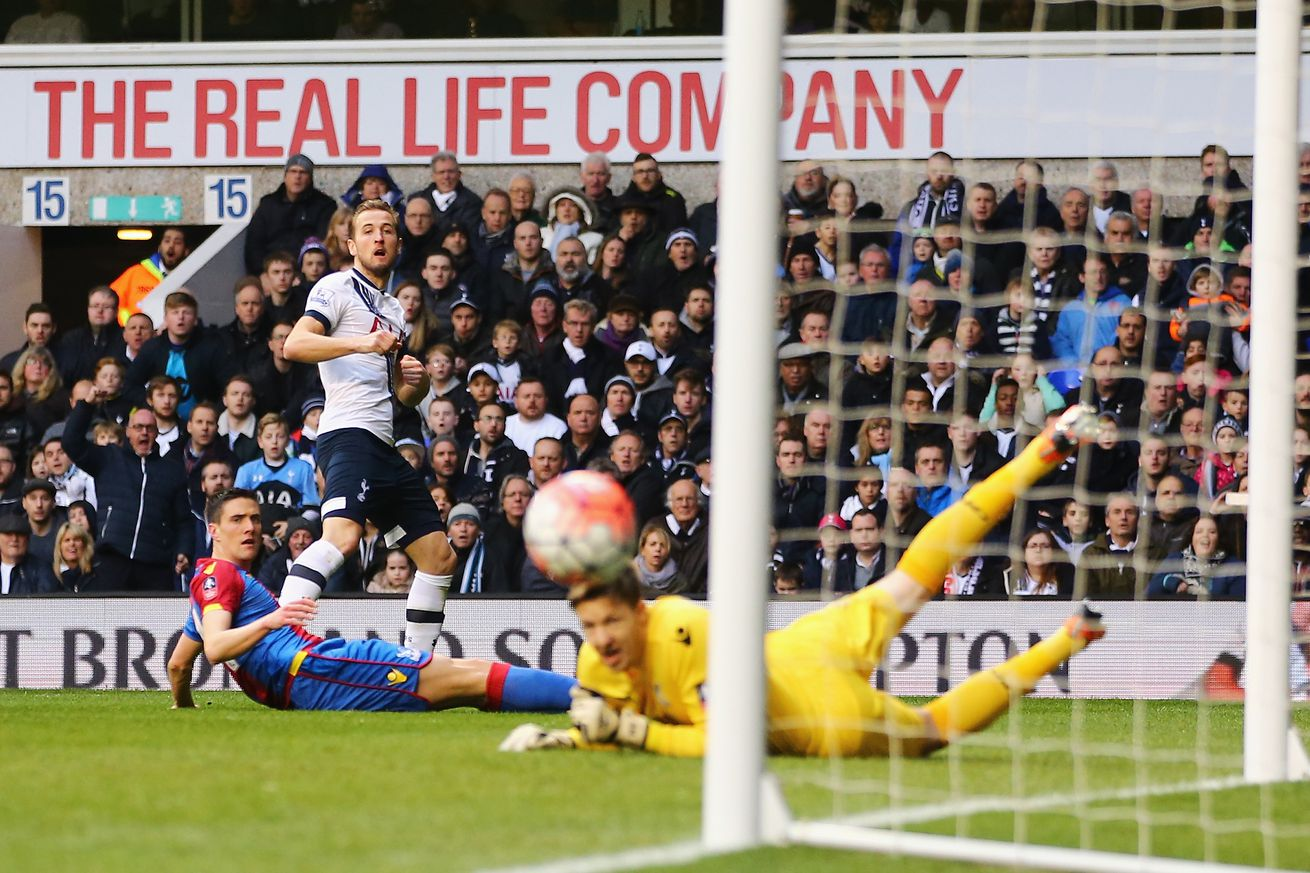 kelly bag knockoff - Tottenham Hotspur 0-1 Crystal Palace: Spurs dominate, but bounced ...