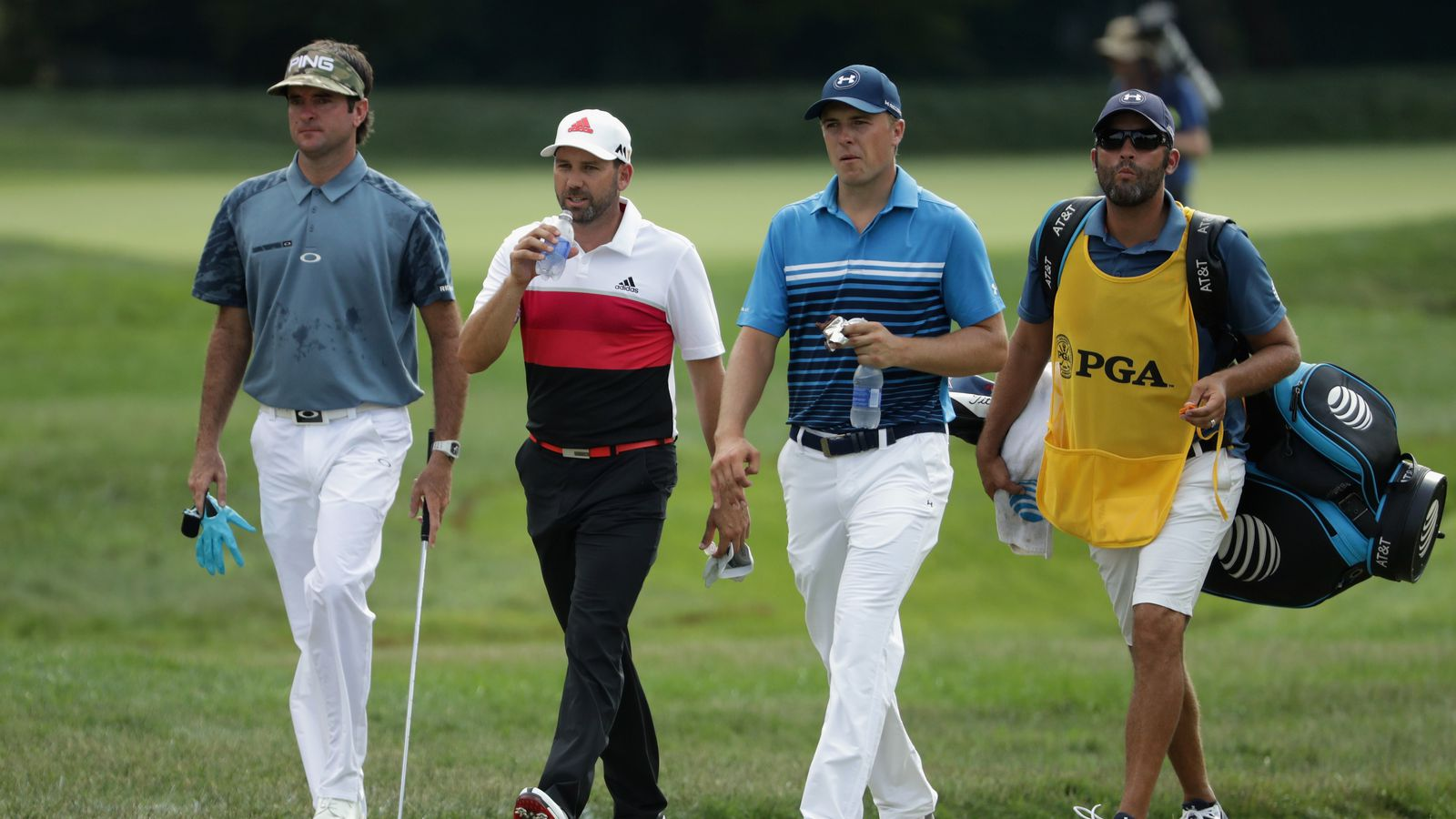 2016 pga championship  scores  leaderboard updates and