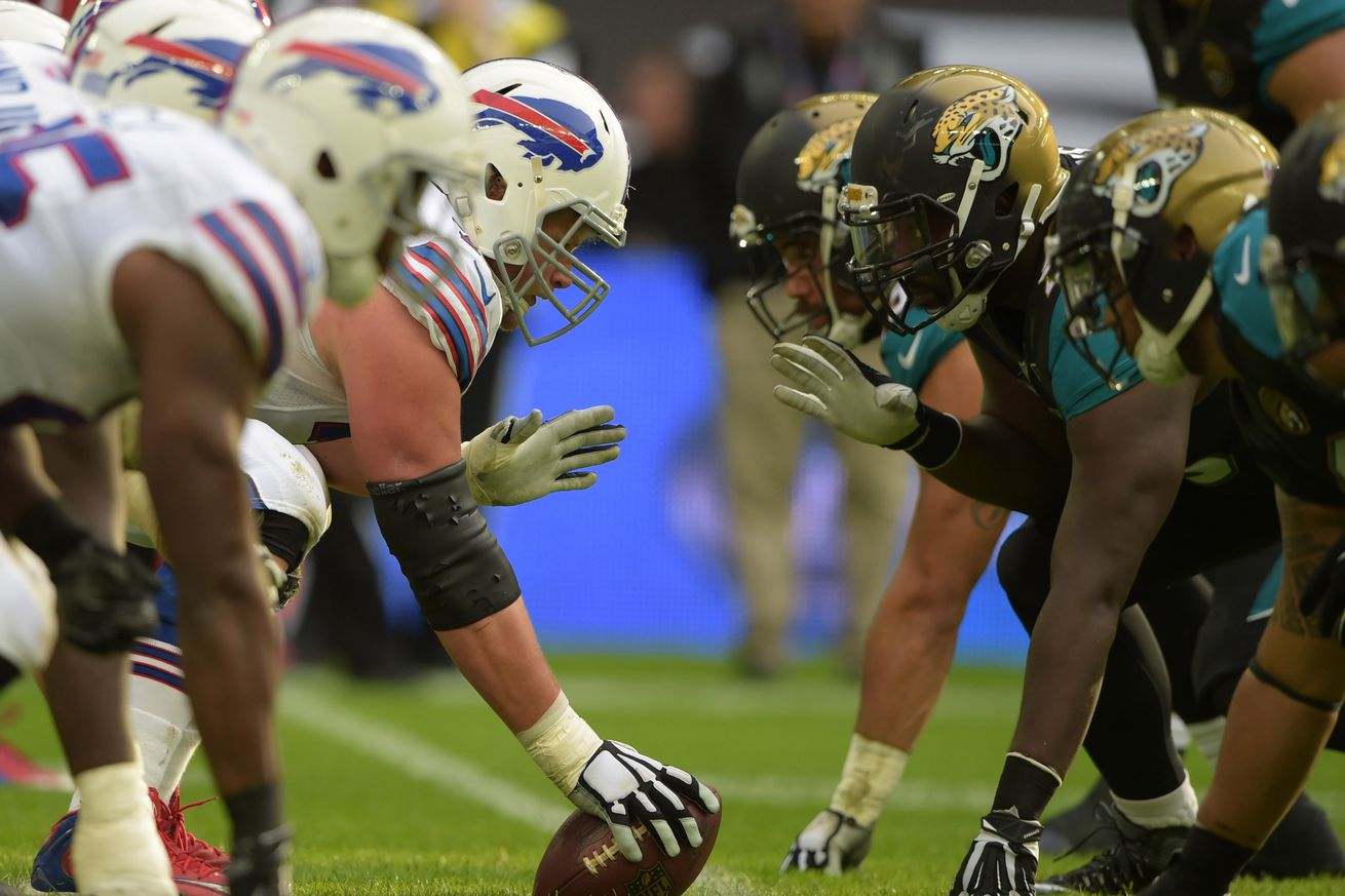 Buffalo Bills 2016 offensive line might not be any different than 2015