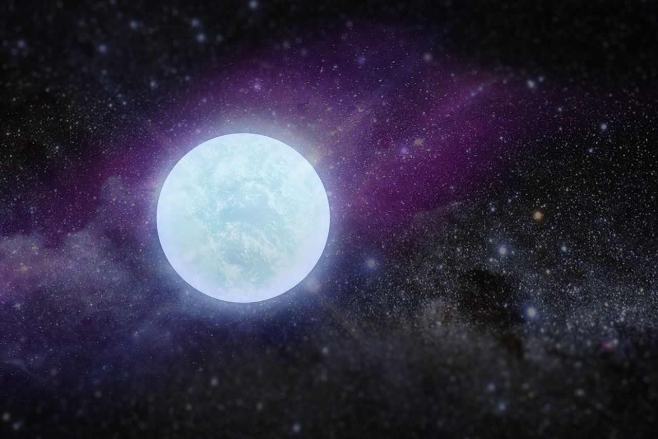 pictures about the white dwarf - photo #22