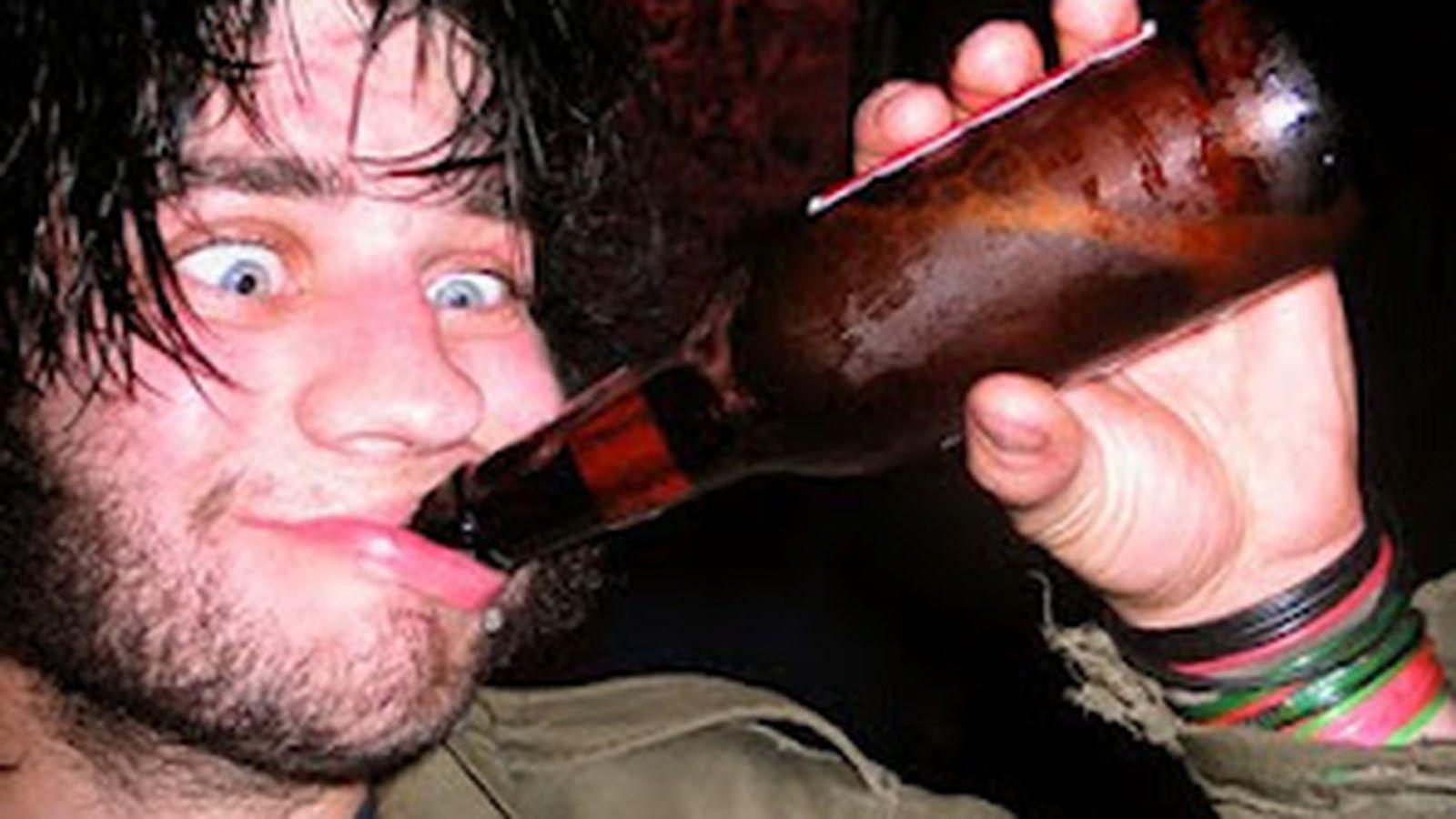 Пьяные с мужиками 25 фотография
