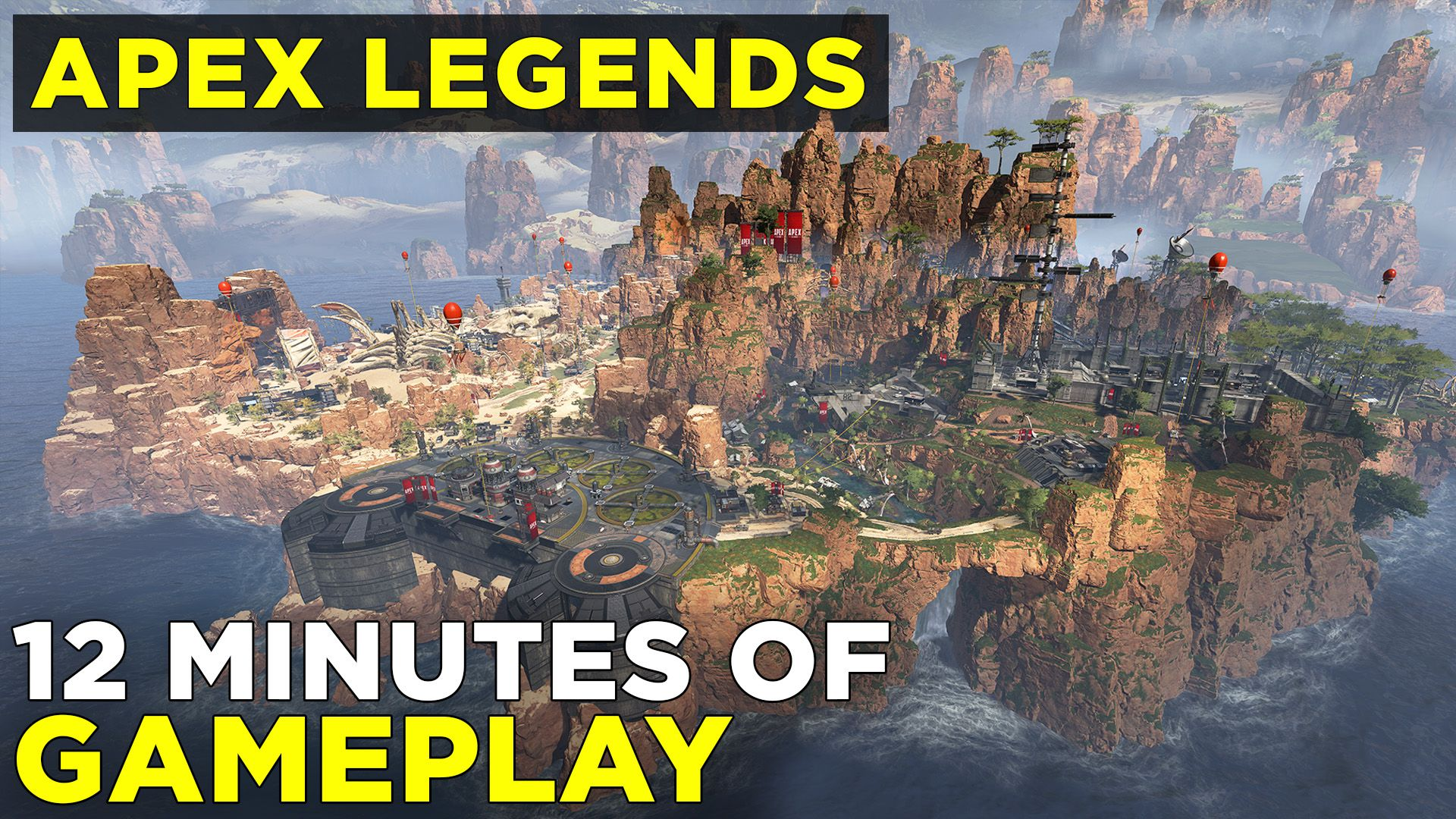 Apex Legends: Hands-on impressions of Titanfall battle royale - Polygon