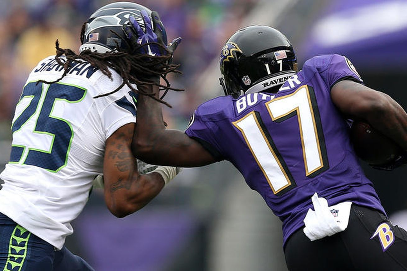 Early Baltimore Ravens Roster Outlook