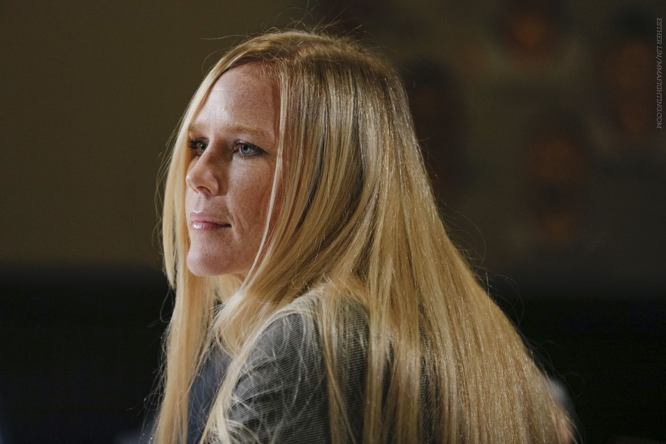 community news, Holly Holm: Jon Jones doping case has not been distraction in gym