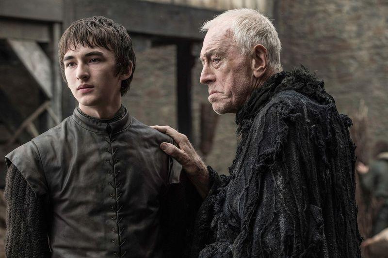 Flashbacks on Game of Thrones