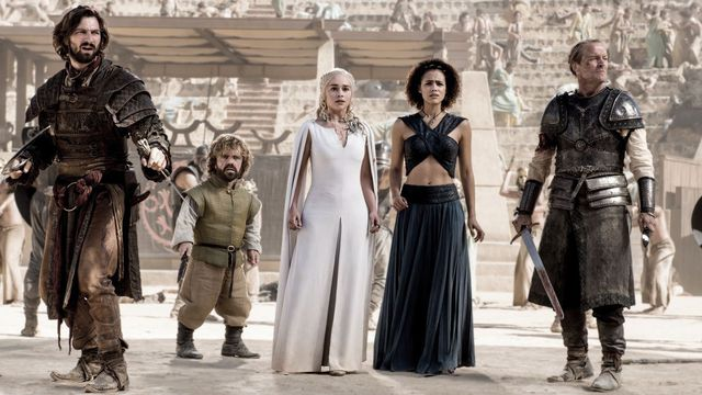 Sixth Season of 'Game of Thrones' Not Likely To Start Until May