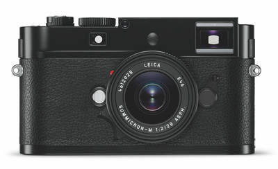 Leica M-D front PNG