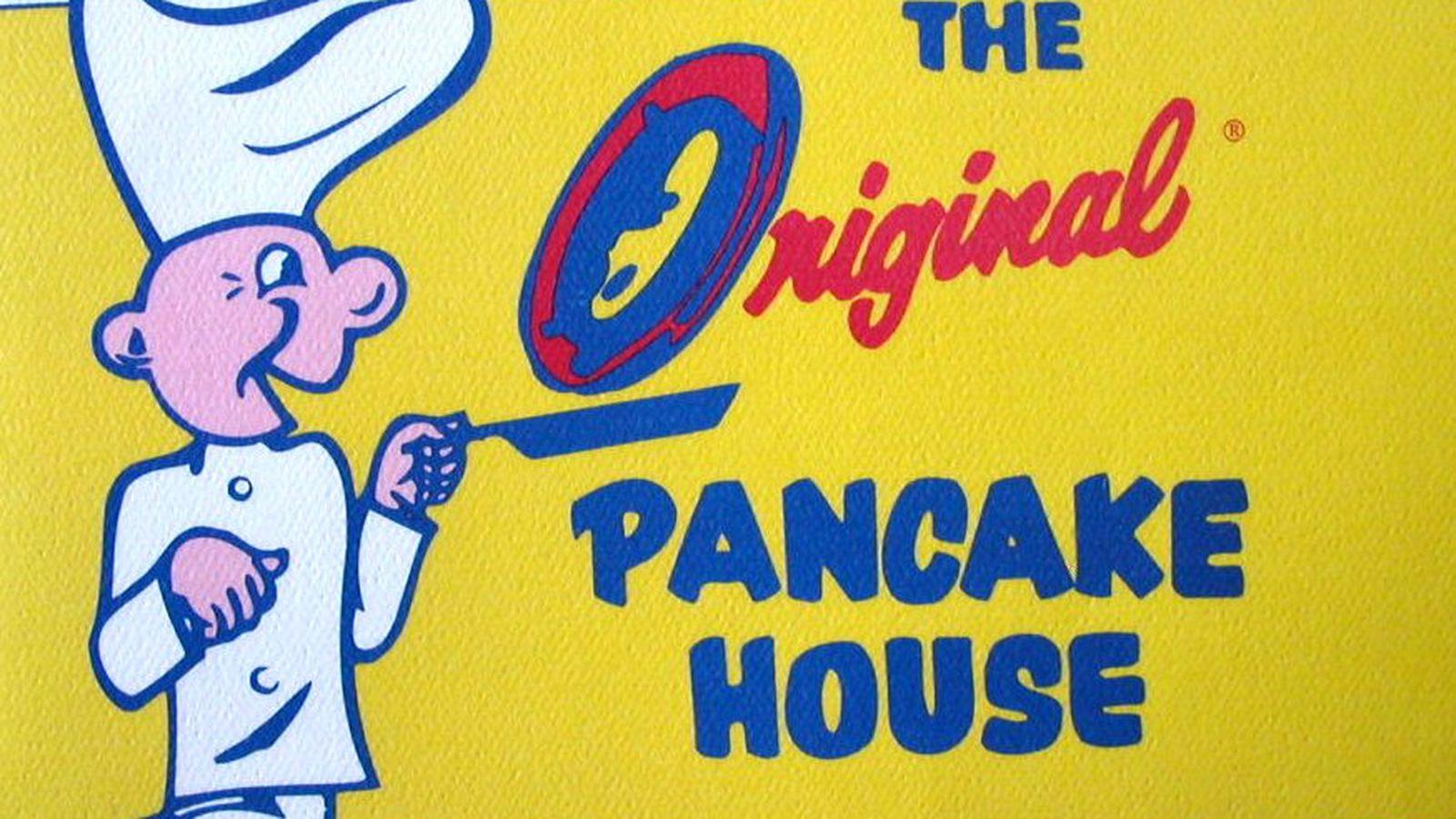 Original Pancake House Opening In Tokyo Eater Seattle