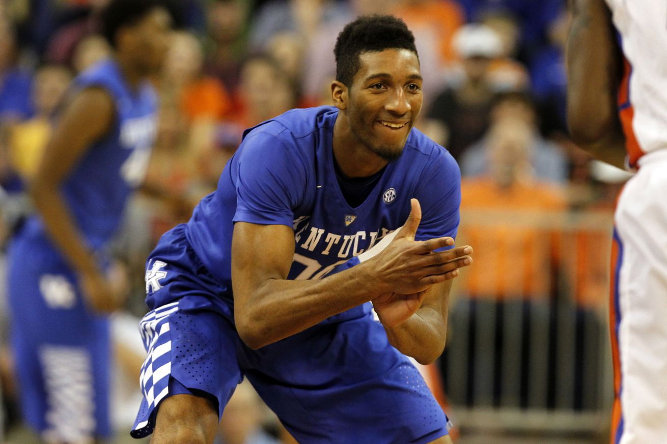 Breaking down the decisions of Isaiah Briscoe and Marcus Lee