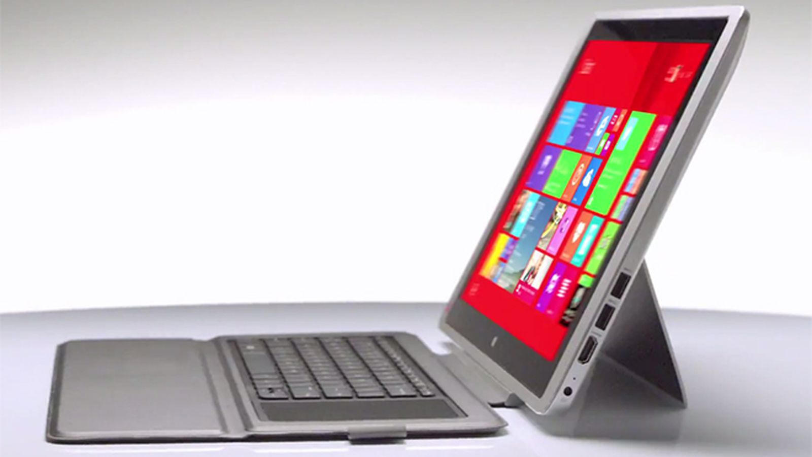 Hp U2019s Surface Pro 3 Replica Debuts Today
