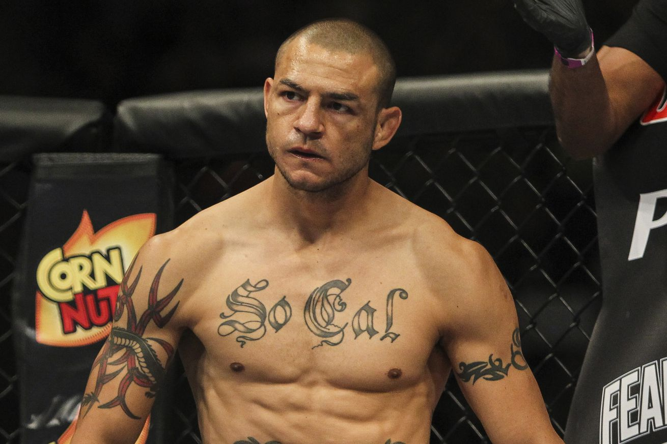 community news, UFC on FOX 19 results: Cub Swanson defeats Hacran Dias by unanimous decision