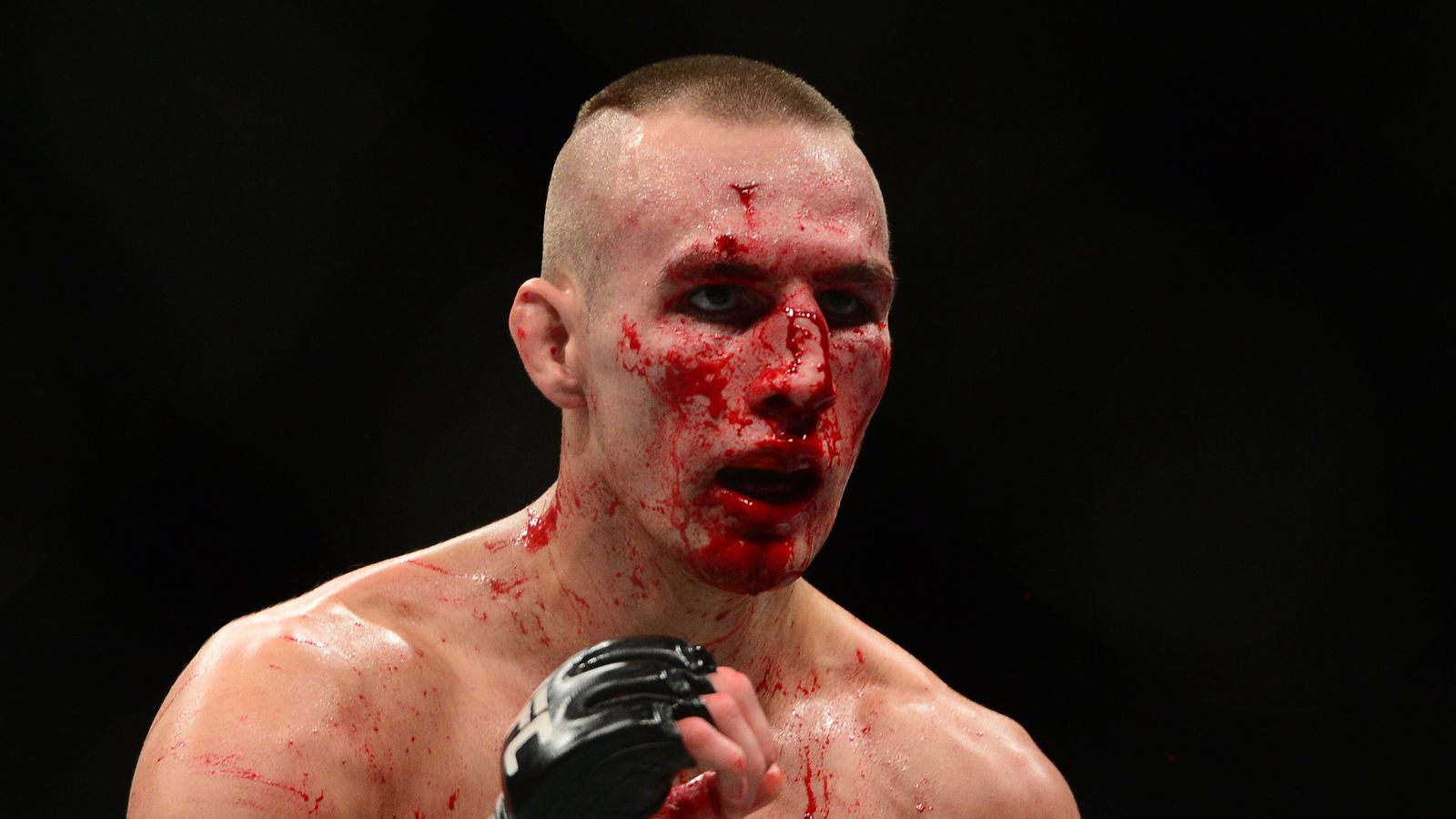 ... MacDonald vs. Hector Lombard being discussed for 2016 - Bloody Elbow