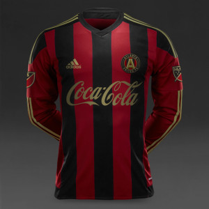 Ranking the Atlanta United FC Concept Kits - Dirty South Soccer