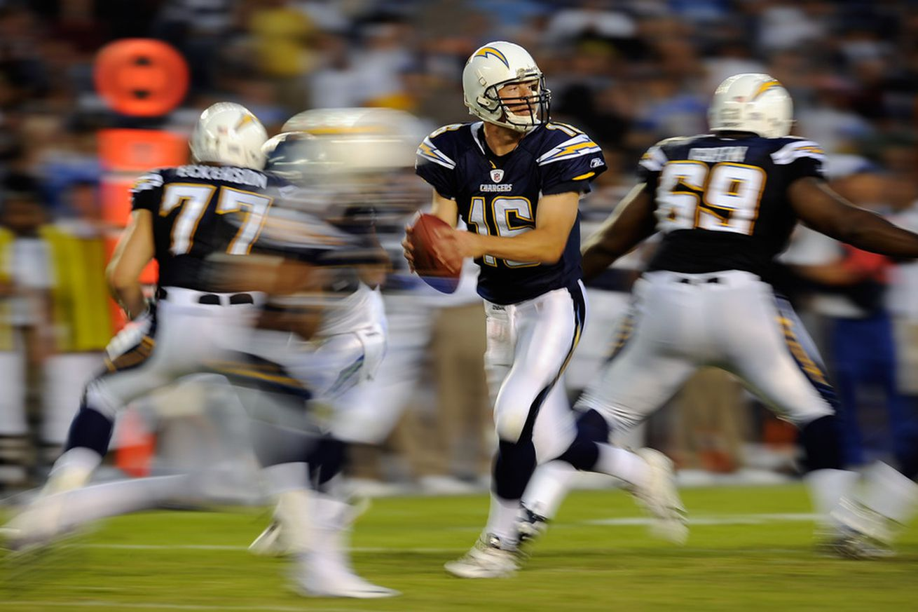 San Diego Chargers Receive 24 Hour Extension To Avoid