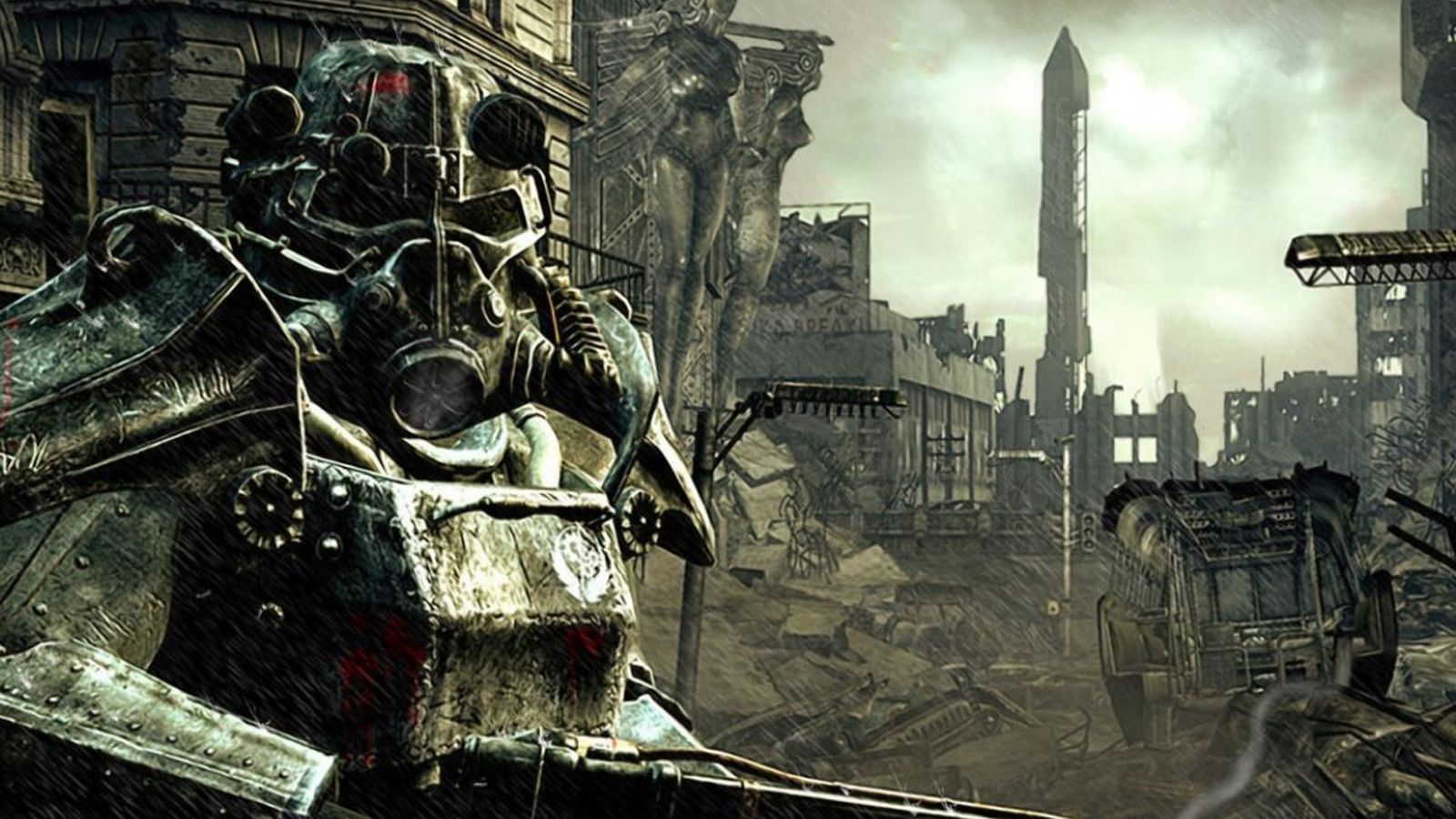 Fallout 3 speedrunner beats the game in less than 15 ...